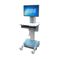 MD 6 chariot medical autonome ecran PC1