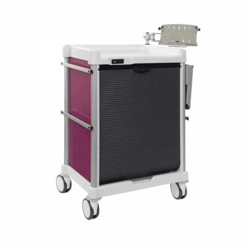 chariot modulable cameleon