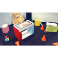 HUME-LOLA-table-tactile-ludique-enfant-2 Solutions salles d'attente
