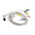 Cable ECG 5 leads moniteur patient serie M Moniteurs Multiparamètres série A