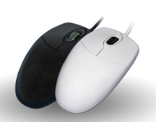 souris avec molette de defilement etanche ip68 ref so fil 1000dpi